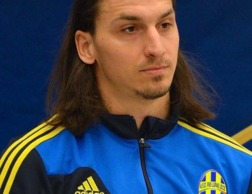 Ibrahimovic pensa a un ritorno in Italia: Vorrei finire la mia carriera alla Pgs