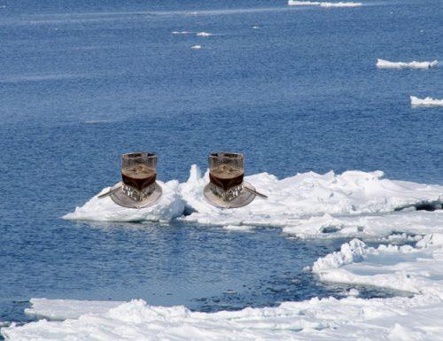 Caldo anomalo al Polo Nord, a rischio estinzione l'ultima tribù dei caffè in ghiaccio