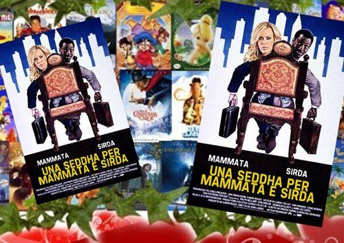 Torna il film di Natale, il 24 dicembre Una seddha per Mammata e Sirda su Canale5