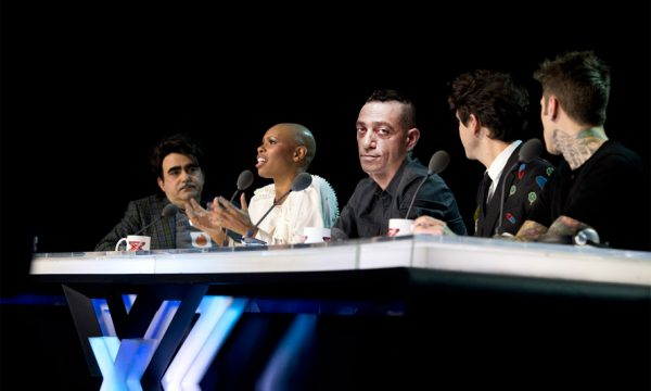 Sorpresa a Xfactor, Nandu Popu giudice speciale per la prova Dancehall