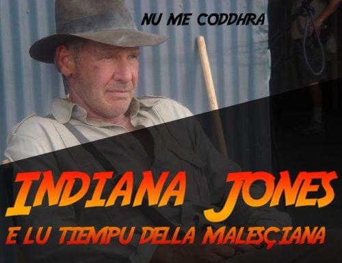 Harrison Ford dice sì, Indiana Jones e lu tiempu della malesçiana si farà