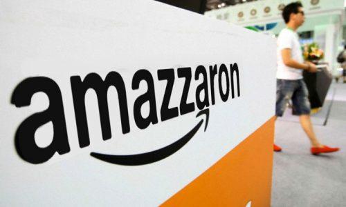 eCommerce: dal 2019 Amazzaron introdurrà il pagamento a stozze
