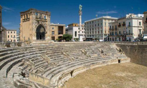 Trippadvisor: Lecce fra le prime 5 mete turistiche mondiali per chi non ha un cazzo da fare