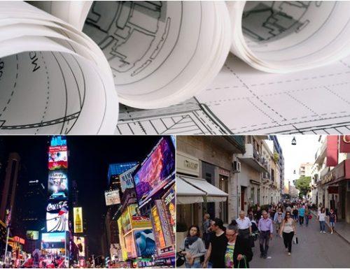 Times Square come Via Trinchese, il progetto dell'Archistar leccese Pippi Caputegissu