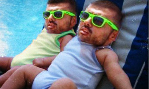Benvenuti Alessio e Gigi D, i primi due mazzari salentini nati nel 2016