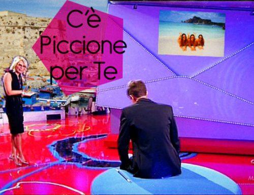 """Torna """"C'è Piccione per te"""", il Salento torna in prima serata su Canale 5"""