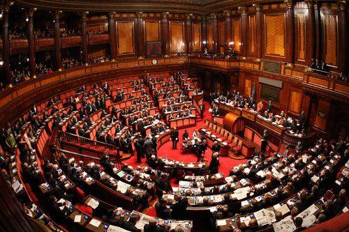 Piano del Governo: Prima la legge sulle unioni tra mazzari poi quelle tra civili