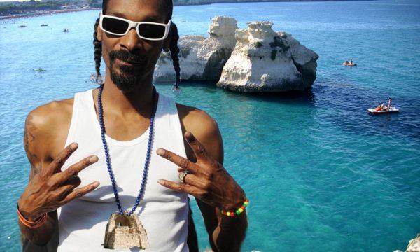 """Snoop Dogg conferma: """"Quandu se mpunna se parla dialettu!"""""""