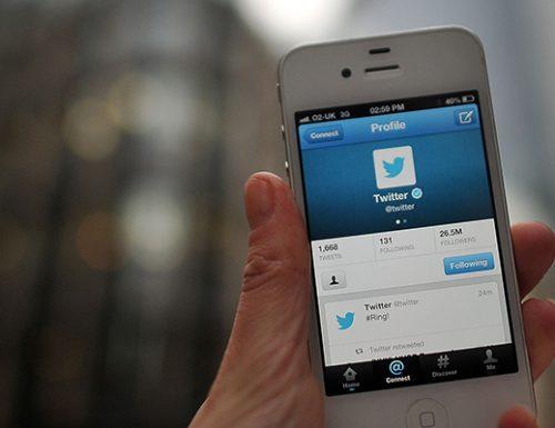 Twitter (forse) toglierà il limite delle dieci castime al giorno