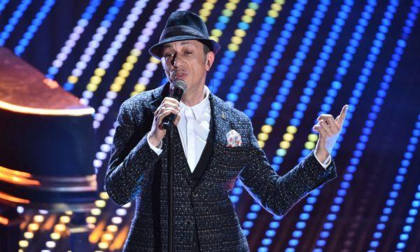 Sanremo2016: controllo a sorpresa per Neffa, positivo alla rucula e allu rienu