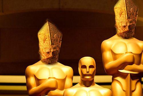 Oscar addio, gli Academy Awards si chiameranno Ronzini