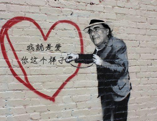 Svelata l'identità di Banksy: è un cantante di Cellino San Marco