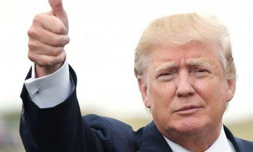 L'isis sceglie un obiettivo inutile e minaccia di portare Donald Trump a Sternatia
