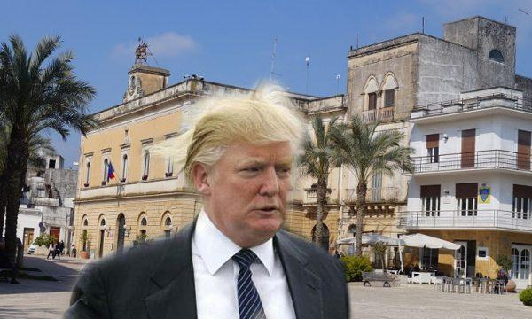 Usa 2016: Donald Trump ammette, non sono fessa, sono di Campi