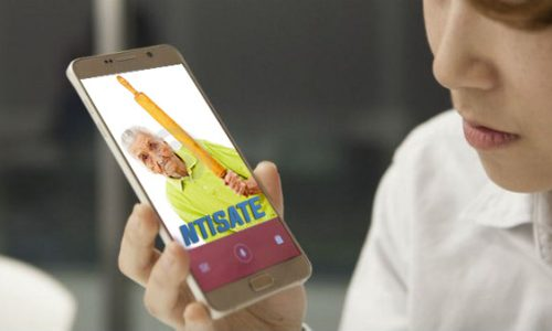Ntisate, l'app sveglia per smartphone e tablet ideale per babbi e ddurmesciuti