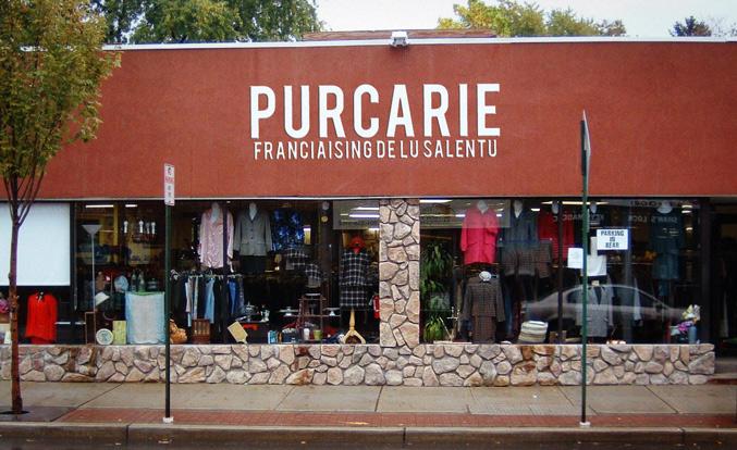 purcarie