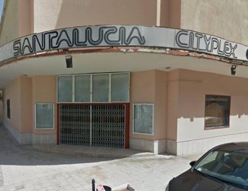 Il Cinema Santa Lucia non andrà più in paradiso