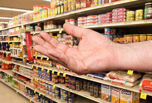 Maglie: apre il primo ipermercato con scaffuni al posto degli scaffali