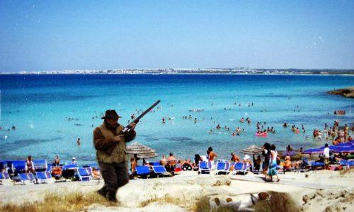 Gallipoli: Aperta ufficialmente la stagione della caccia al Piccione