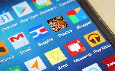Arriva Cugghiune, la prima App iOS e Android ca te chiama pe nume