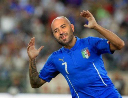 Caos nella notte a Euro 2016: Ignoti sostituiscono uno Zaza con un Negroamaro
