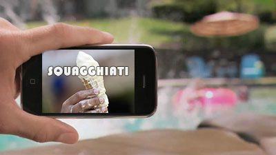 Squagghiati, l'app pensata per chi soffre la mancanza del faugno salentino