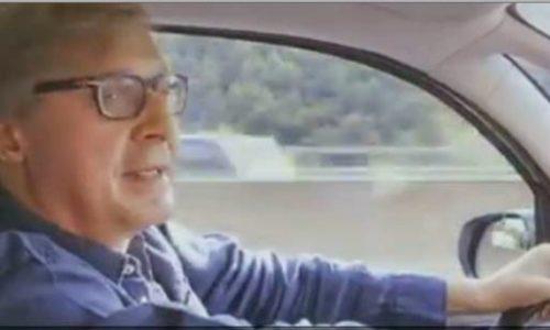 "Dopo Parigi Sgarbi in macchina verso Arnesano: ""Vado a salvare Li Tufi"""