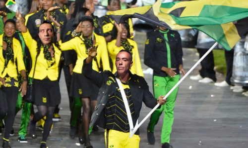 Olimpiadi, Don Rico sarà il portabandiera della Giamaica