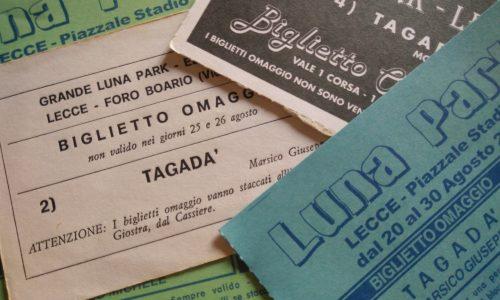 Economia: Timidi segnali di ripresa, aumentano i biglietti gratis per le giostre