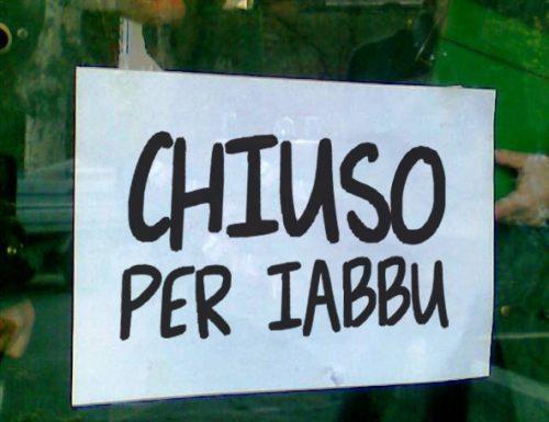 A San Cesario di Lecce nasce l'associazione delle vittime dellu Iabbu