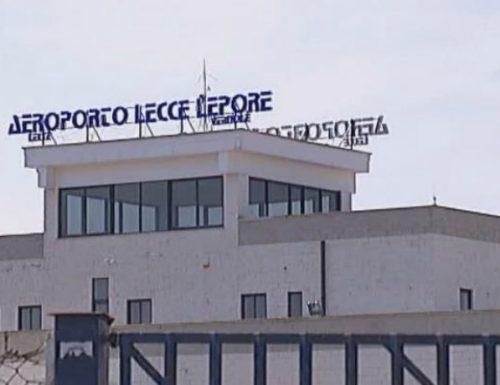 Ancora maltempo a Lecce: Annullati tutti i voli verso New York e Cocumola