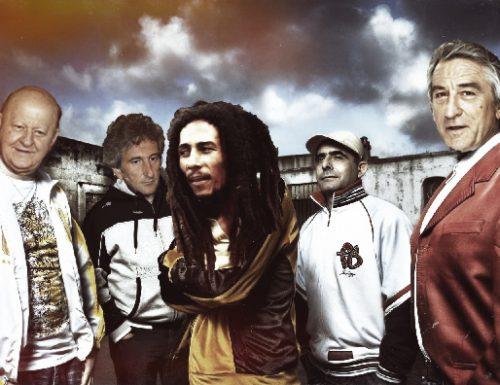 Bob Marley sarà Don Rico nel prossimo film di Scorsese sui Sud Sound System