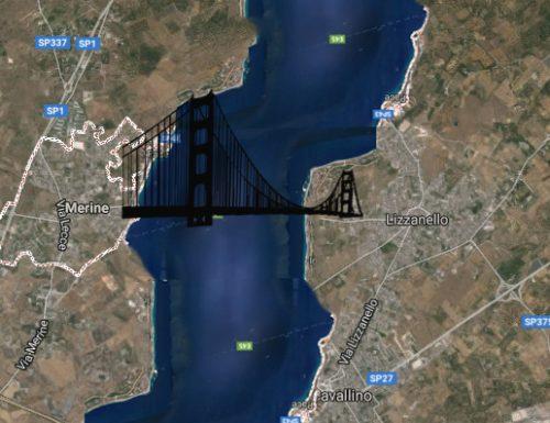 Grandi Opere Massicce: La vera priorità è il Ponte sullo stretto mazzaro di Merine