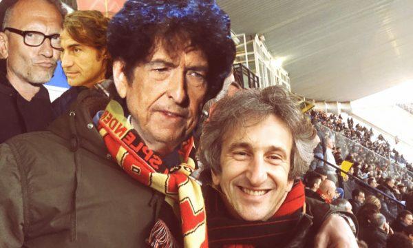 Bob Dylan ribadisce il suo None a candidarsi a sindaco di Lecce Lecce