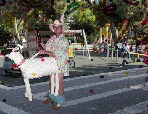 Carnevale 2017: Nel Salento spopola il costume da Magghiatu