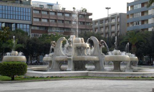 Piazza Mazzini sorride, dal 2019 l'acqua te la funtana non sarà più mmara mara