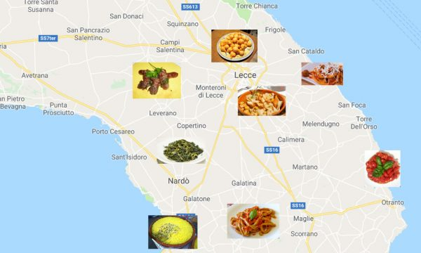Google Maps si aggiorna per quando te sta futte la fame