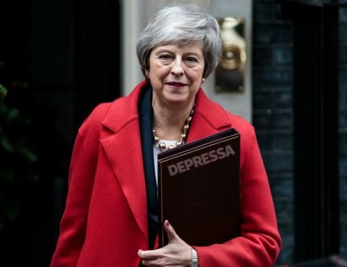 "Brexit, Theresa May avvisa i Salentini nel Regno Unito: ""Oru oru, ognetunu a casa loru"""