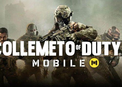 In arrivo la seconda stagione di Collemeto of Duty Mobile