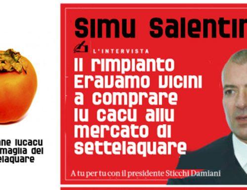 """Lu cacu svela un retroscena di mercato: """"Sono stato vicinissimo a venire a Lecce Lecce"""""""