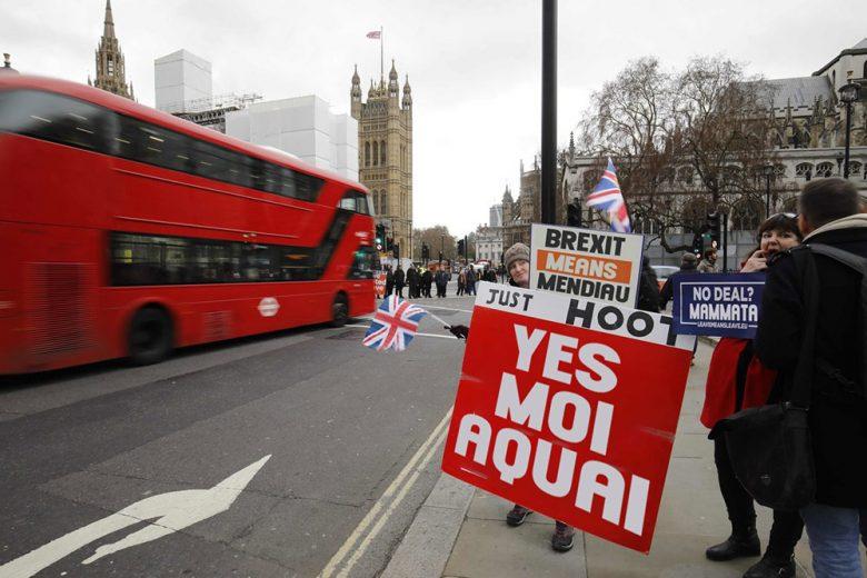 "Brexit, l'ambasciatrice salentina rassicura: ""Yes moi aquai"""