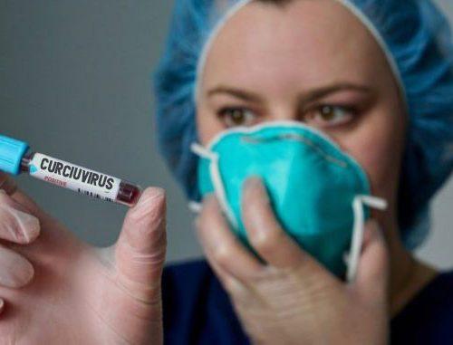Curciuvirus, la sana epidemia che non preoccupa i salentini più rattusi