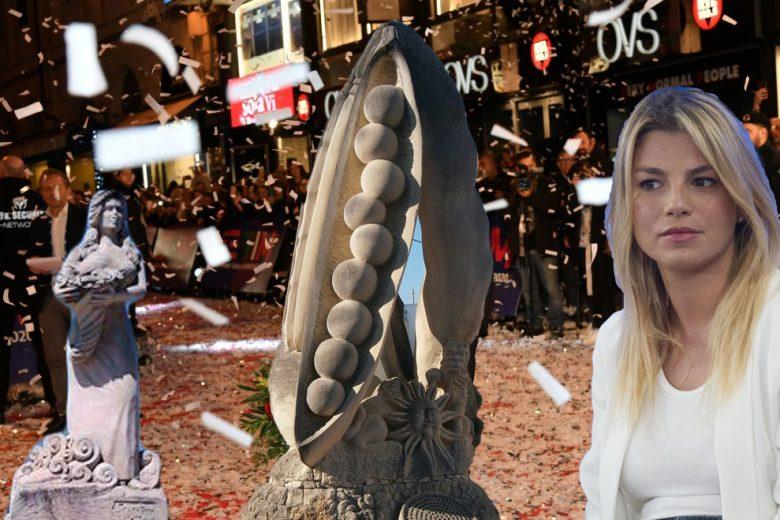 Sanremo 2020 all'insegna della salentinità, da Emma Marrone al Pisello Nano di Zollino